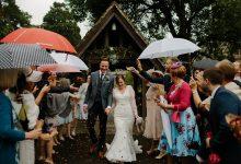 Comment (essayer) de maîtriser la météo pour son mariage ?