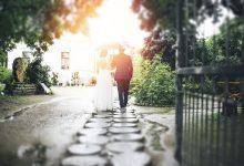 Mariage sous la pluie : quelles sont les solutions pour sauver ma réception ?