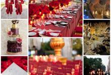 Le carnaval de Venise s'invite à votre mariage