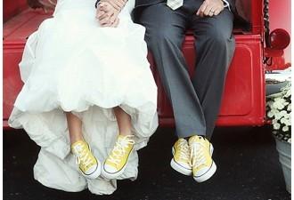 Id e chaussures de mari es archives - 80 ans de mariage noce de quoi ...
