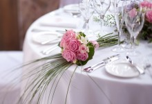 Petit budget : quelle salle de réception choisir pour votre mariage ?