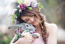 Et si on retournait en enfance le temps d'un mariage sur le thème de Pâques ?