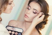 8 palettes de maquillage chics et glamour rien que pour les mariées