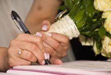 Mariage civil : quelles sont les démarches indispensables à suivre pour l'organiser ?