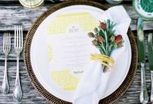 12 idées de menu pour éveiller les papilles des invités