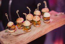 10 petits plats à déguster pour faire voyager vos invités au vin d'honneur