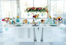 Comment mettre en scène un mariage esprit «au cœur des tropiques» ?