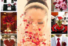 Votre mariage aux couleurs de la Saint-Valentin !
