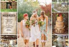 Mon mariage sur un air de country