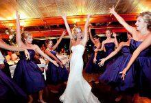 Top 20 des musiques festives pour l'entrée des mariés dans la salle de réception