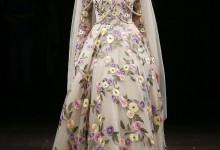 10 incroyables robes de mariée tendance 2018