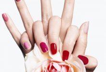 15 idées pour donner un peu de folie à vos ongles de mariée