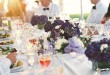 Organiser mon repas de mariage le midi, une drôle d'idée ?