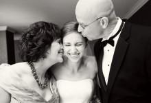 Comment impliquer ses parents dans le mariage sans qu'ils soient trop présents ?