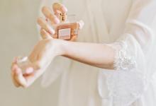 10 parfums de mariée tendance et complètement enivrants