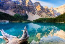 Le Canada : ma lune de miel au grand air