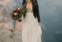 6 accessoires tendance pour créer un look de mariée décalé