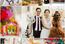 Et si vous invitiez vos convives pour un voyage au Pérou grâce à votre thème de mariage ?