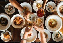6 aliments à éviter de boire ou de manger juste avant son mariage