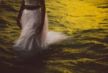 La tendance « Trash the dress » : on aime ou on n'aime pas ?