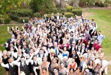 Infographie : 100 photos à ne pas zapper le jour de votre mariage