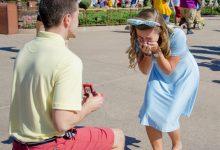 Une photographe de Floride dévoile son secret pour «capturer la magie» d'une demande en mariage