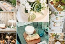 Un mariage gourmand autour du pain et du fromage, ça fait saliver !