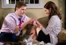 Un an avant: on entame les premières démarchespour le mariage