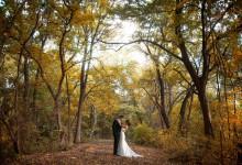 Pourquoi organiser son mariage en automne?