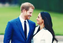 Découvrez les faire-part du Mariage du prince Harry et Meghan Markle