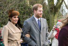 3 millions d'euros pour assurer la sécurité du mariage de Meghan Markle et du prince Harry