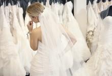Quel budget accorder à ma robe de mariée ?