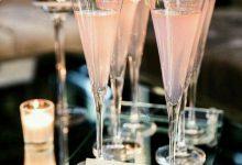 9 idées de fabuleux cocktails de mariage au prosecco pour remplacer la coupe de champagne
