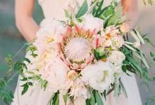 5 fleurs auxquelles que vous n'auriez jamais pensé pour votre réception de mariage