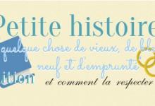 «Quelque chose de vieux, de bleu, de neuf et d'emprunté» : découvrez l'histoire de cette tradition de mariage !