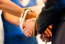 Les 10 plus beaux rituels vus dans une cérémonie laïque