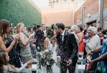 Les différents événements de votre mariage :  l'infographie qui vous dit qui inviter.