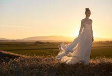 10 robes de mariée tendance 2018 : le retour élégant des manches longues