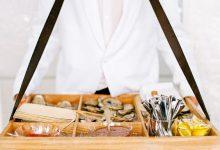 12 pièces de cocktail gourmandes pour un vin d'honneur autour des fruits de mer