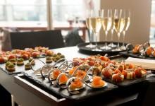 Repas de mariage : comment prévoir les bonnes quantités ?