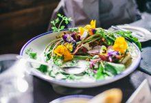 Repas de mariage vegan : que proposer aux invités ?