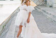 Tendance robes de mariée 2019 : pourquoi le tulle nous fait craquer ?