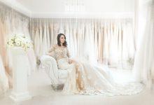 L'infographie indispensable qui vous aidera à trouver la robe de mariée de vos rêves