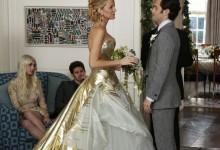 12 robes de mariée vues dans nos séries télévisées préférées que nous ne sommes pas prêtes d'oublier