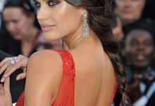 Festival de Cannes 2017 : 8 coiffures de star qui vont inspirer les mariées