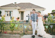 5 plans d'action pour organiser mon mariage à la maison