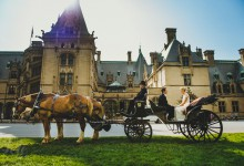 Se marier dans un château : tout ce qu'il faut savoir