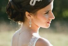 10 manières de porter le headband pour se marier avec style et élégance