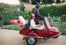 12 raisons d'organiser un mariage rétro ambiance «sweet sixties»