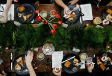 13 idées gourmandes pour bruncher en plein hiver